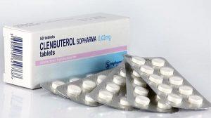 Clenbuterol by Sopharma