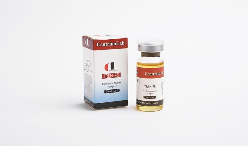 Tren 75 mg (Trenbolone Acetate)