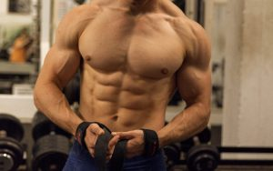 Think your body is ready for steroids?