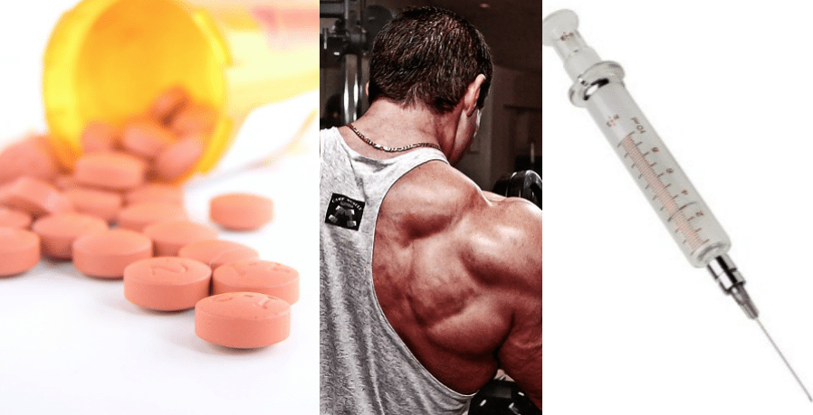 injectable vs anabolic steroids