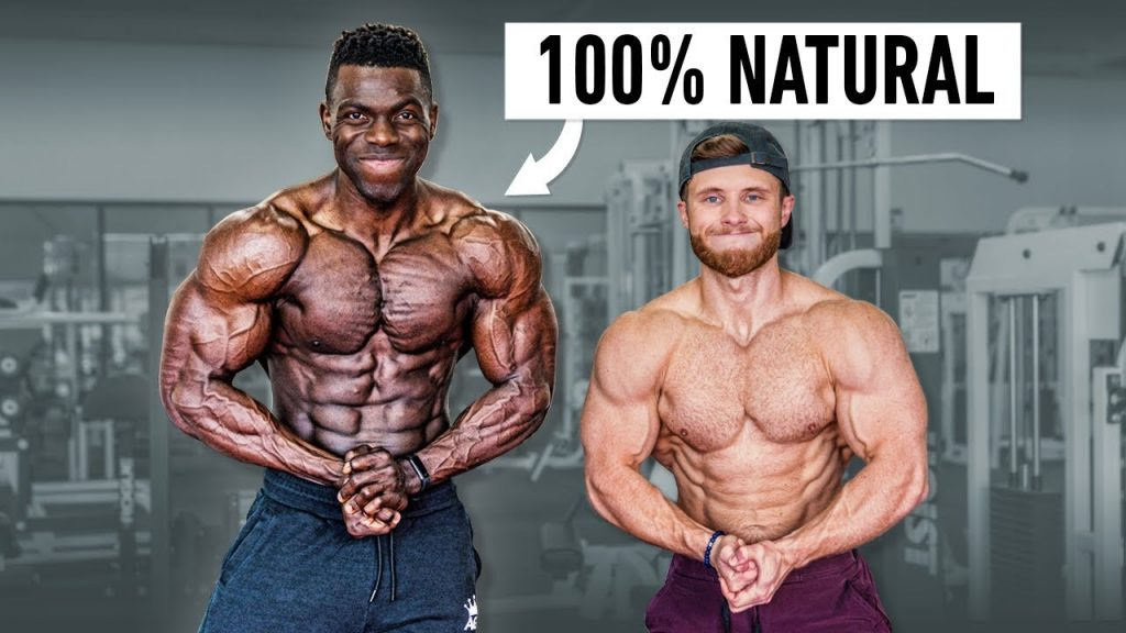 Natural Bodybuilding How Athletes From Past Used It Anabolic Steroids Info Blog